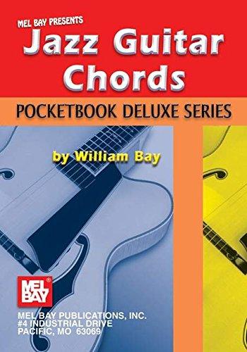 9780786674398: Jazz Guitar Chords