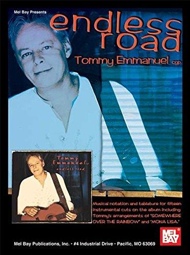 9780786674541: Mel Bay Presents Endless Road