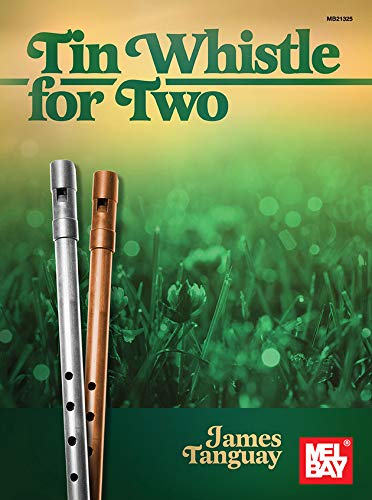 9780786674732: Tinwhistle For Two: Duets for Tinwhistle Players