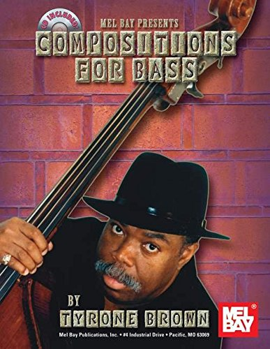 9780786675142: Compositions For Bass