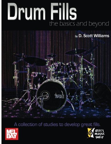 9780786675210: Drum Fills: The Basics and Beyond