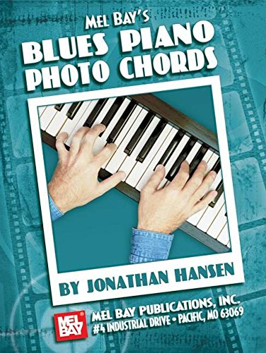9780786676477: Blues Piano Photo Chords