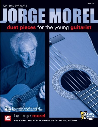 9780786676712: Duets For The Young Guitarist
