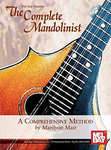 9780786677269: Complete Mandolinist