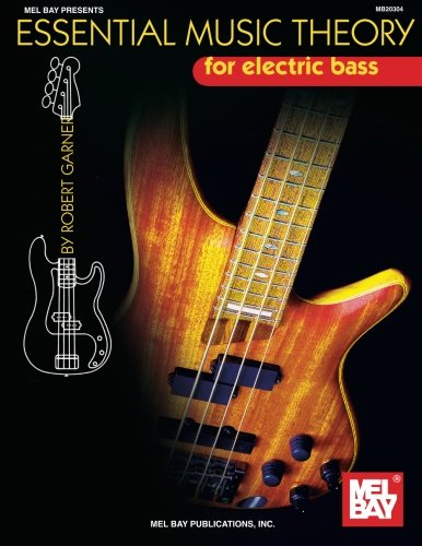 9780786677368: Essential Music Theory for Electric Bass