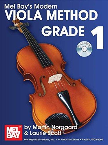 9780786677740: Modern Viola Method Grade 1