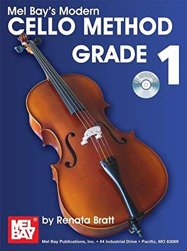 9780786677795: Modern Cello Method Grade 1 (Modern Method)