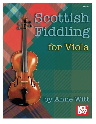 9780786678211: Scottish Fiddling for Viola (Mel Bay Presents)