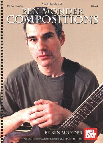 9780786678341: Ben Monder Compositions