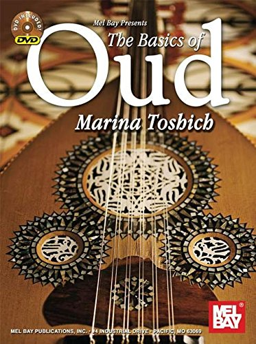 9780786678631: The Basics of Oud