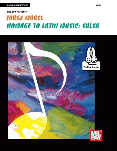 9780786678815: Homage To Latin Music - Salsa (Archive Edition)
