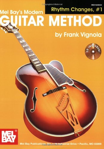 9780786679737: Modern Guitar Method Grade 5: Rhythm Changes 1 (v. 1)