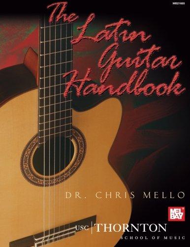 9780786681471: The Latin Guitar Handbook