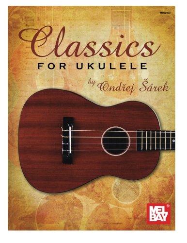 9780786682317: Classics for Ukulele