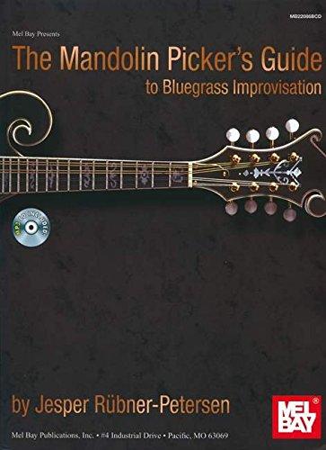 9780786682379: The Mandolin Picker's Guide to Bluegrass Improvisation