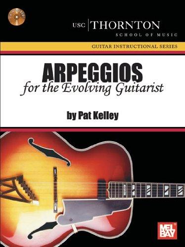 9780786682676: Arpeggios for the Evolving Guitarist