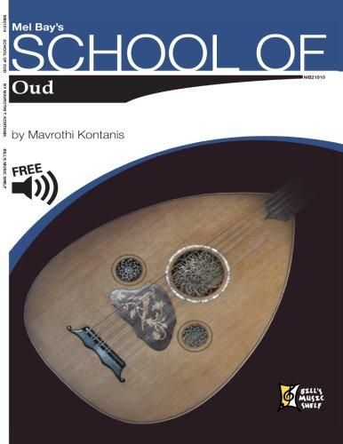 9780786682959: School of Oud