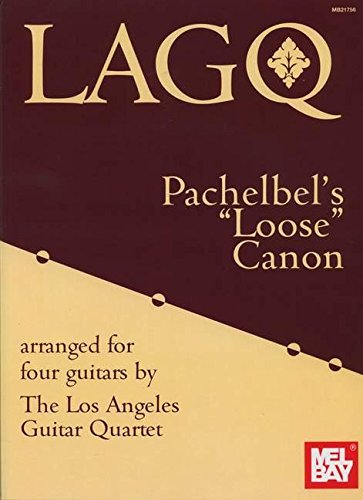 9780786684120: Pachelbel's Loose Canon