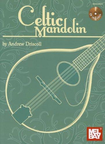9780786684366: Celtic Mandolin