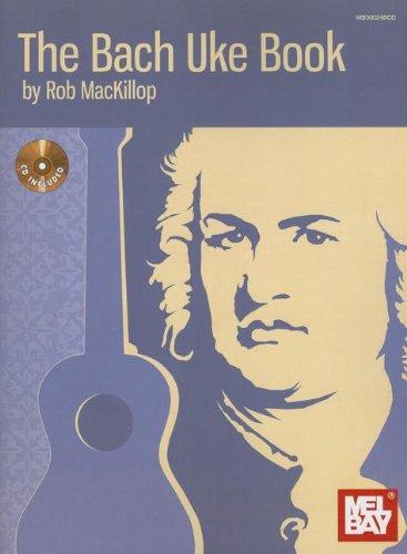 9780786684434: The Bach Uke Book