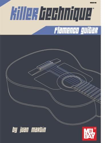 9780786684649: Killer Technique: Flamenco Guitar