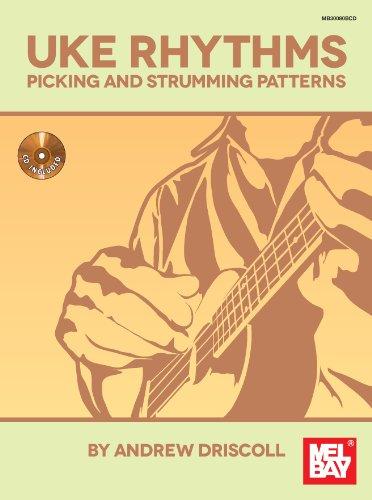 9780786684922: Uke Rhythms: Picking and Strumming Patterns