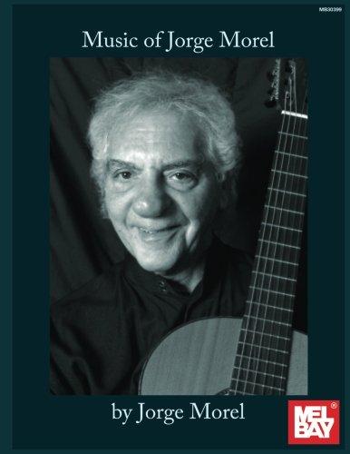 9780786685301: Music of Jorge Morel