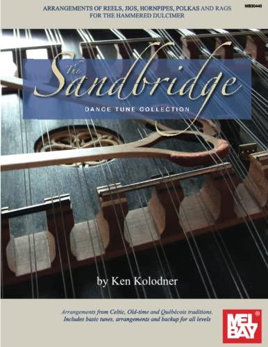 9780786685400: The Sandbridge Dance Tune Collection