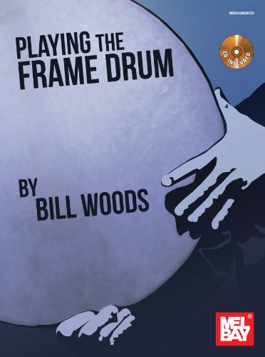 9780786685776: Playing the Frame Drum