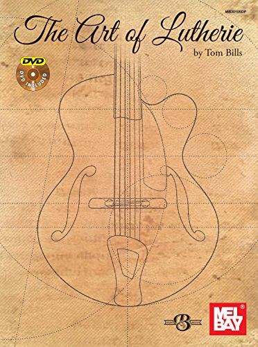 9780786685813: The Art of Lutherie
