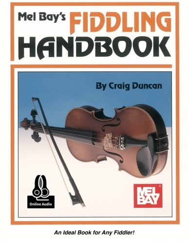 9780786686469: Fiddling Handbook (Book/Online Audio)