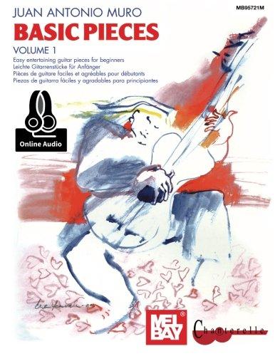 9780786686681: Basic Pieces Volume 1
