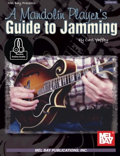 9780786687121: A Mandolin Player'S Guide to Jamming