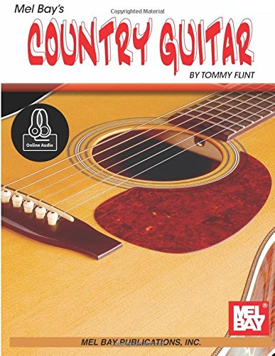 9780786687145: Country Guitar