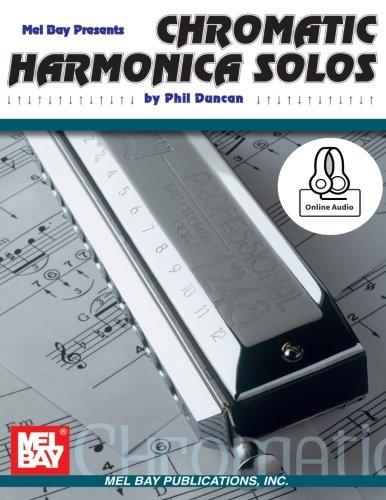 9780786687404: Chromatic Harmonica Solos