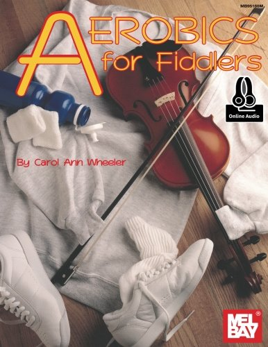 9780786687671: Aerobics for Fiddlers