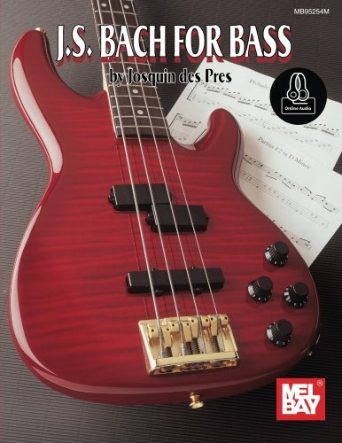 9780786687824: J.S. Bach for Bass