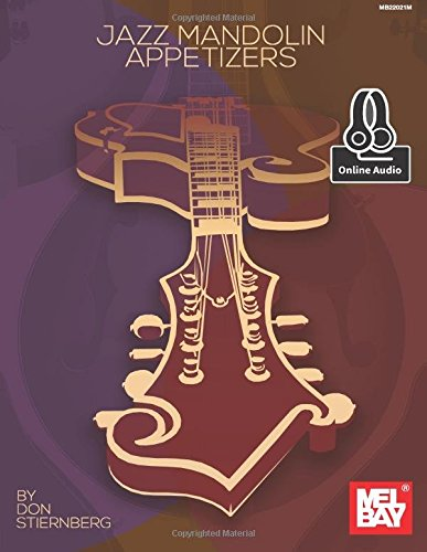 9780786688012: Jazz Mandolin Appetizers
