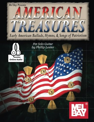 9780786688111: American Treasures