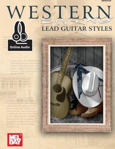 9780786688265: Western Swing Lead Guitar Styles