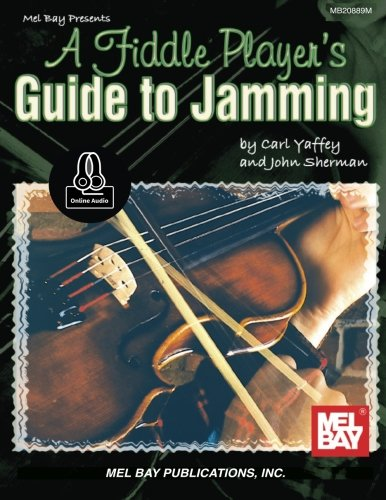 9780786688272: A Fiddle Player's Guide To Jamming