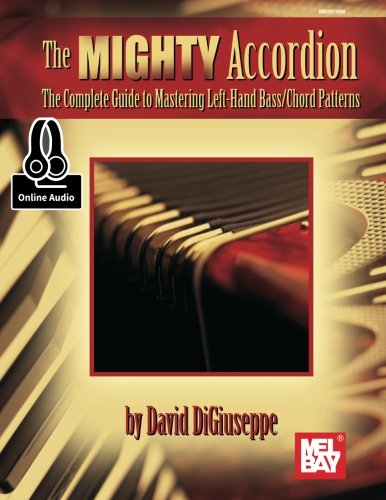 9780786688395: The Mighty Accordion