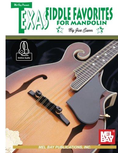 9780786688463: Texas Fiddle Favorites for Mandolin