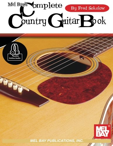 9780786688753: Complete Country Guitar