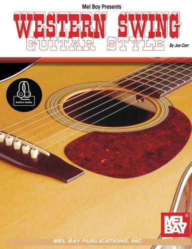 9780786688852: Western Swing Guitar Style