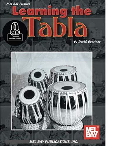 9780786689019: Learning the Tabla