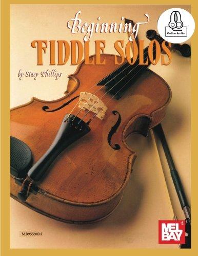 9780786689347: Beginning Fiddle Solos