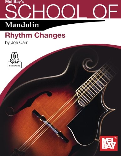 9780786689538: School of Mandolin: Rhythm Changes