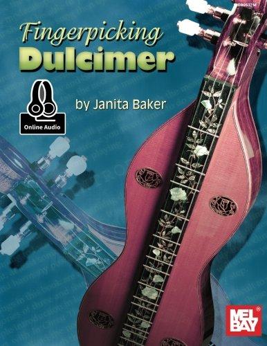 9780786689637: Fingerpicking Dulcimer