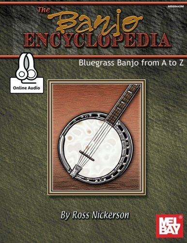 9780786689705: The Banjo Encyclopedia: Bluegrass Banjo from A to Z